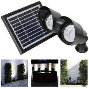 solarleuchten test