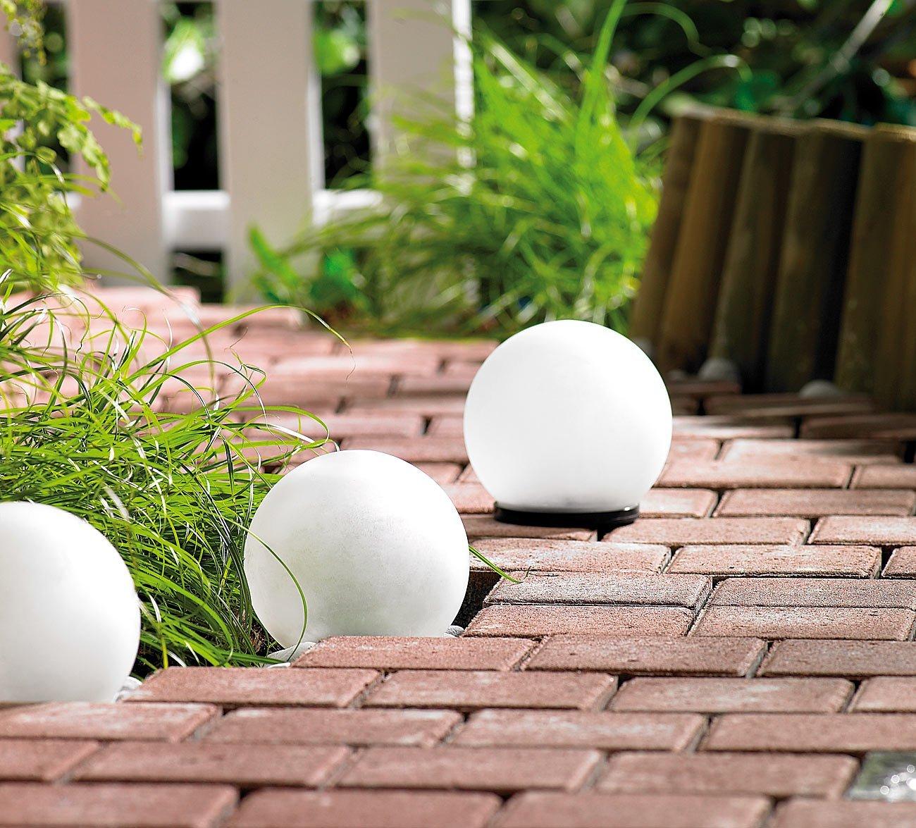 Solarkugeln Für Garten war nett ideen für ihr haus design ideen
