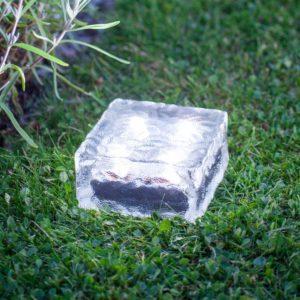 Solar Bodenleuchten