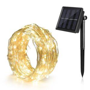 Solar Led Lichterkette